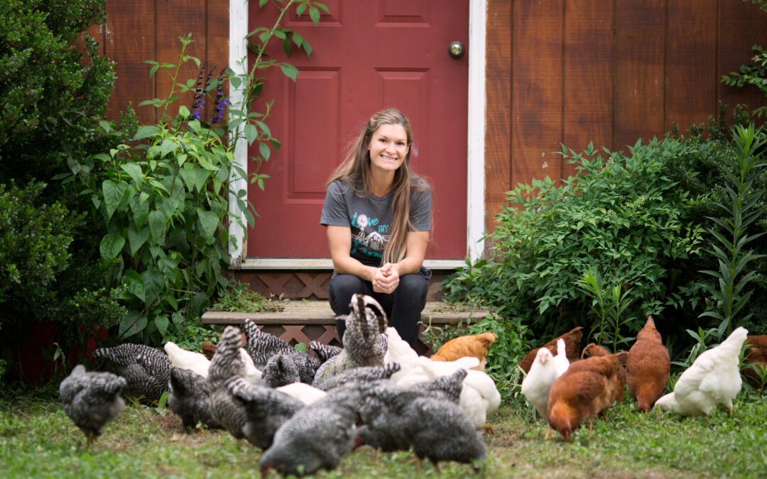 Food Medicine Farming for your Community